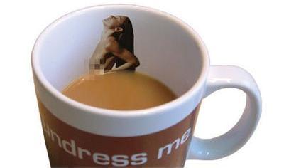 ちょっとエッチなコーヒーカップ03