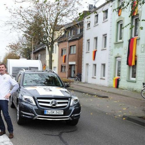 片側がオランダで片側がドイツの通り03