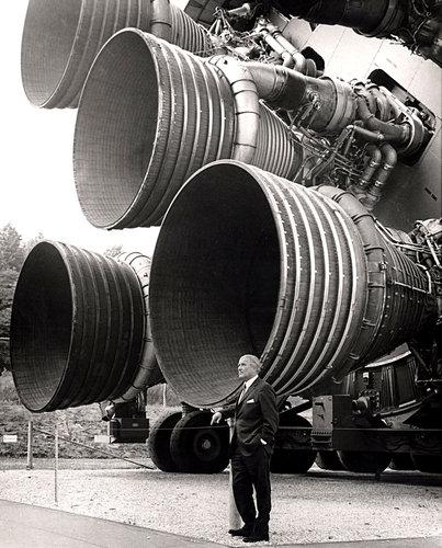スペースシャトルのエンジン08