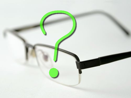 父が失くした老眼鏡が出てきた00