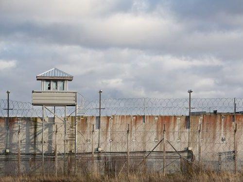 北朝鮮の強制収容所に10年いました00
