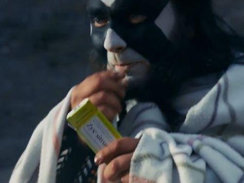 「ヘヴィメタのバンドにのど飴を飲ませたら」01