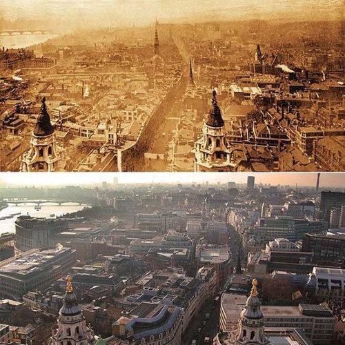 ロンドンの115年03