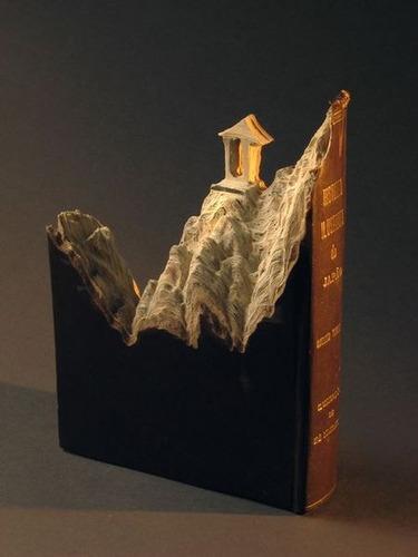 本の彫刻13