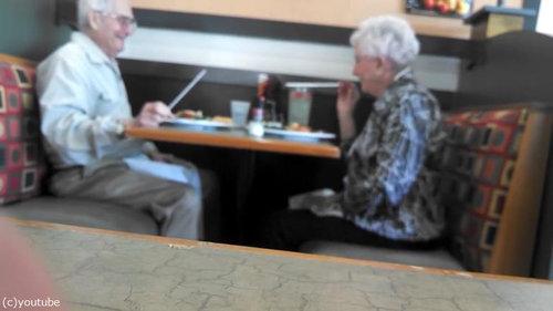 こんな老夫婦になりたい03