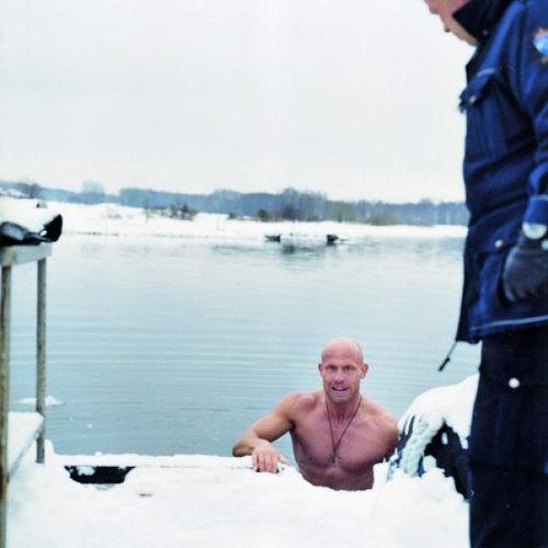 ノルウェーの刑務所の島33