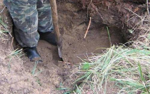 第二次世界大戦のドイツ兵士が隠したもの01