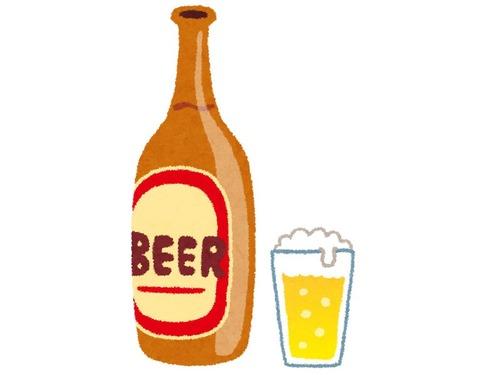 ビール1杯を頼んだら724万円請求