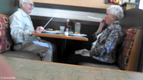 こんな老夫婦になりたい02