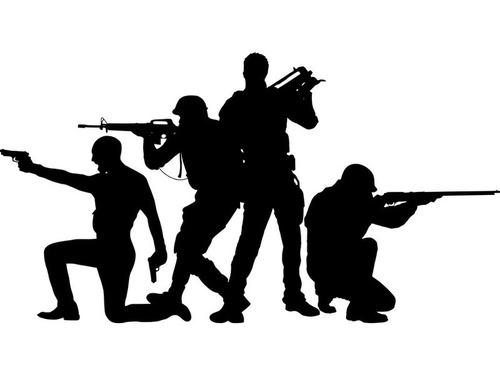 銃乱射事件とゲームの関係