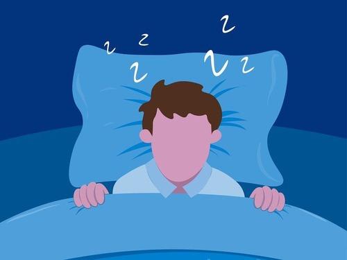 眠りと言うものは…00