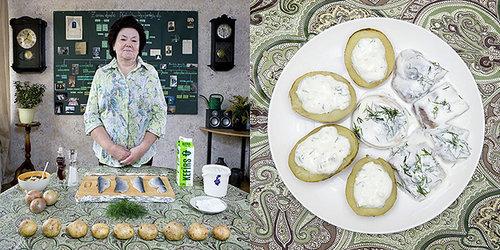世界の家庭料理10