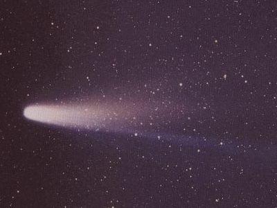 ハレー彗星00
