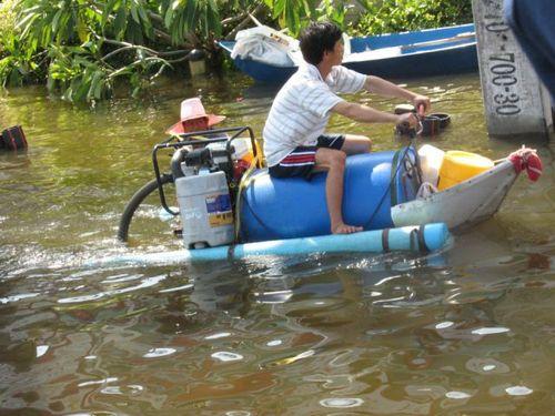 タイの洪水28