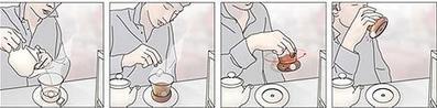 コーヒースプーンよ、さようなら01