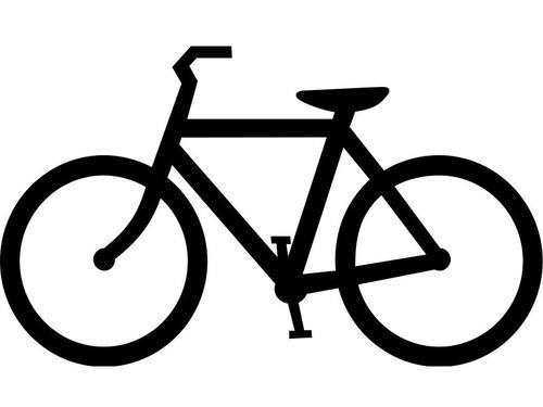 少年の自転車のブレーキが壊れて車にぶつかった00