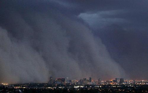 アリゾナ砂嵐06