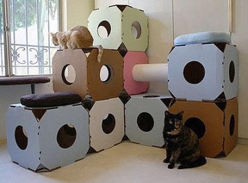 猫の家具11
