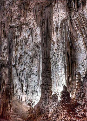 カールズバッド洞窟08