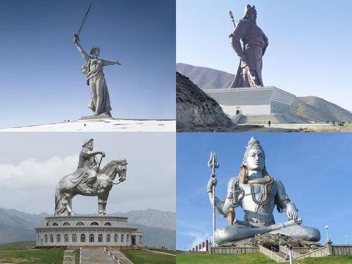 世界の巨大像00