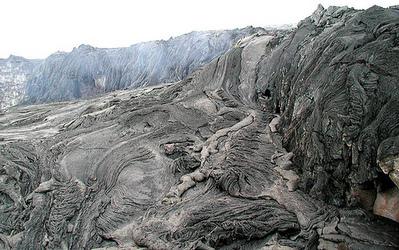 キラウエア火山08