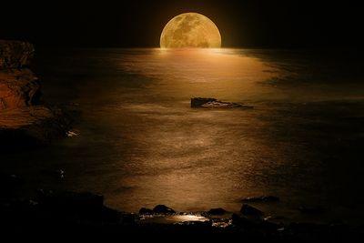 月の魔力19