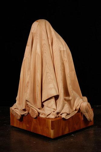 木彫りアート15