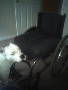 車椅子01