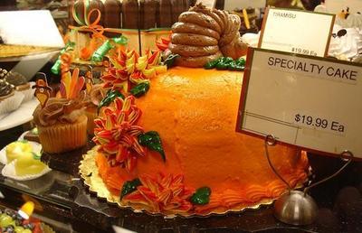 何か間違ってるケーキ10