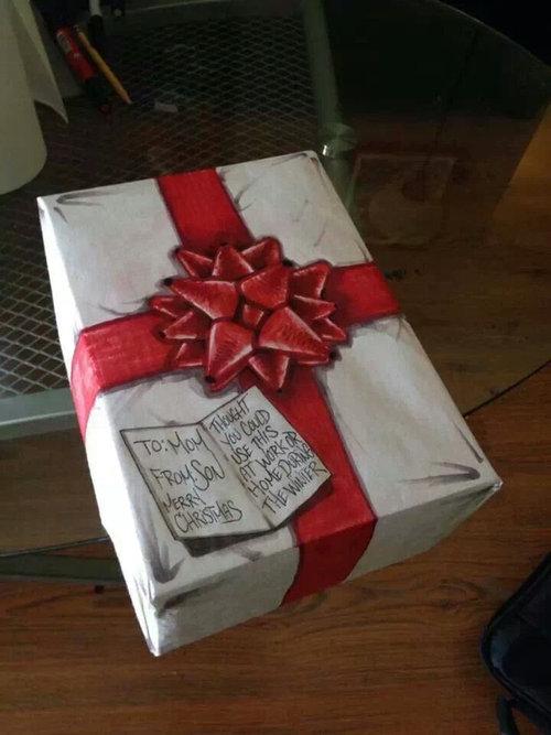 包装 紙 プレゼント