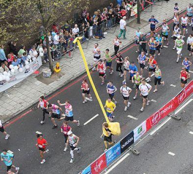 ロンドンマラソン・コスプレ03