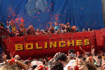 トマト祭り01
