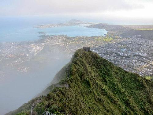 ハワイの天国への階段09