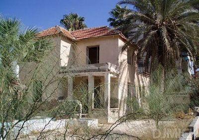 分断されたキプロスの廃墟12