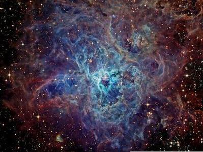 タランチュラ星雲00