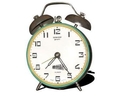 世界一安上がりなしゃべる時計