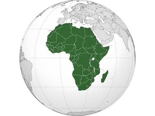 アフリカ人に質問00