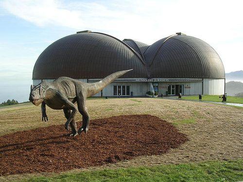 スペインの恐竜博物館00