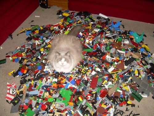 レゴブロック02