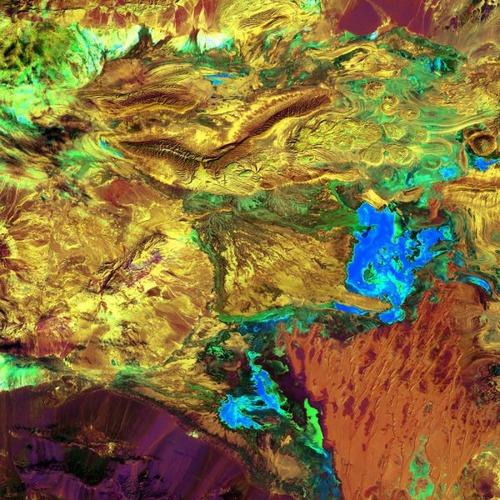 衛星写真01