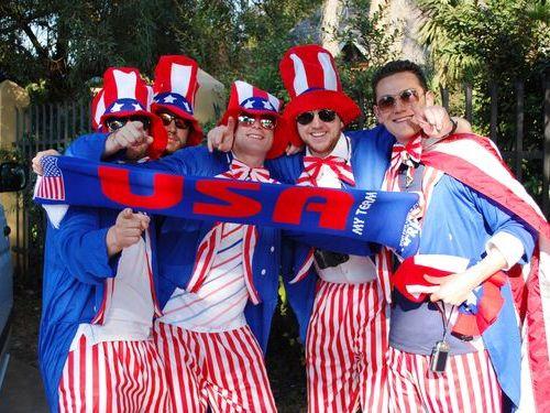 多くの外国人観光客「アメリカに渡航するのが怖い」
