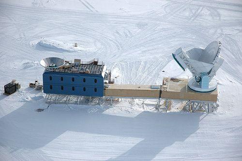 南極基地11