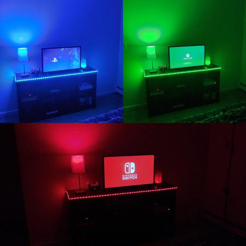 ゲーム機ごとの部屋の雰囲気01