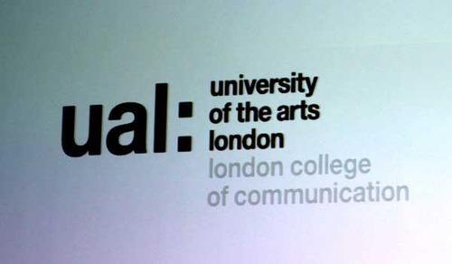 ロンドン芸術大学01