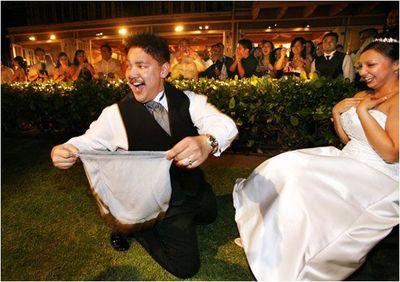 絶対に忘れられない結婚式の写真09