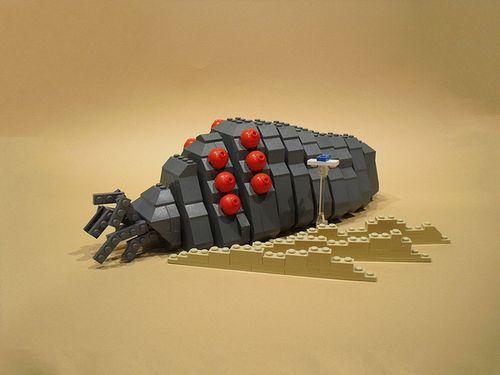 レゴでジブリ10
