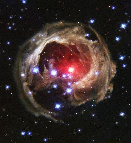 壮大な宇宙17