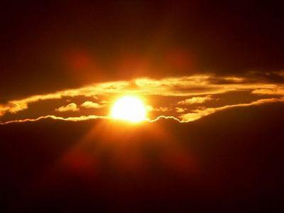 ヤバい雲16