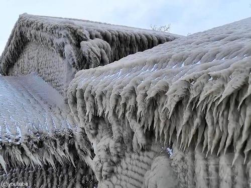 ニューヨーク州を襲った暴風雪05