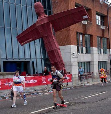 ロンドンマラソン・コスプレ04